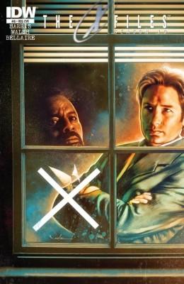The X-Files Season 10 #8