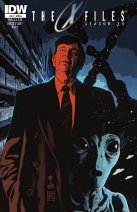 The X-Files Season 10 010