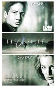 The X-Files Season 11 001