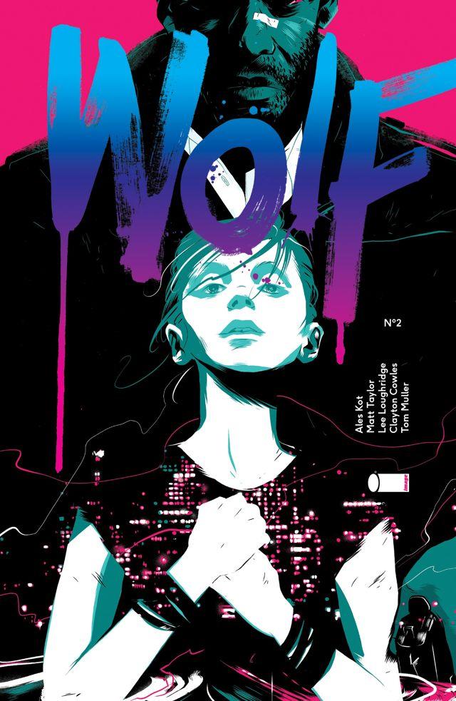 Wolf 002