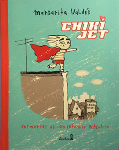 chicki jet