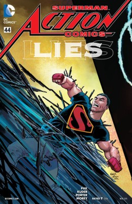 Action Comics 44