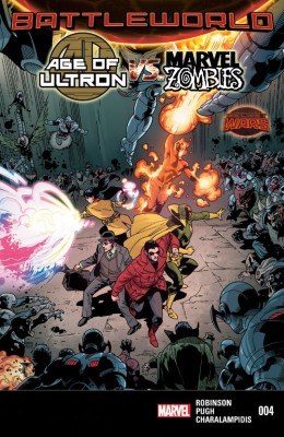 Age of Ultron vs. Marvel Zombies 004