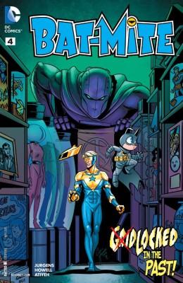Bat-Mite #04