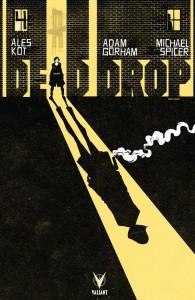 Dead drop 004