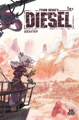 Diesel #1