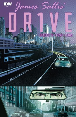 Drive 001