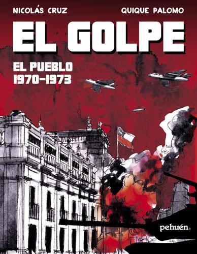 El Golpe - El Pueblo - 1970-1973