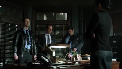 Gotham S02E01 2