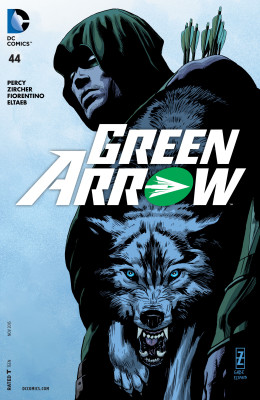 GreenArrow44