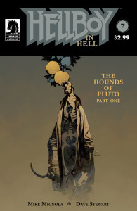 Hellboy in Hell 007
