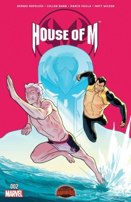 House of M 002