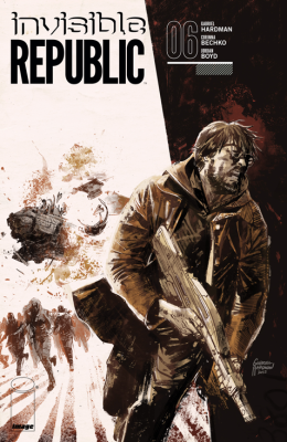 Invisible Republic 06