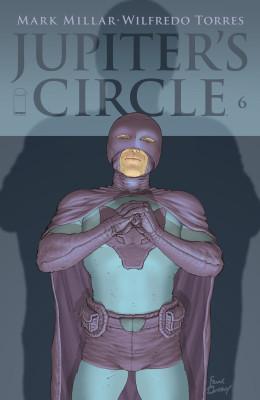 Jupiter's Circle 006-000