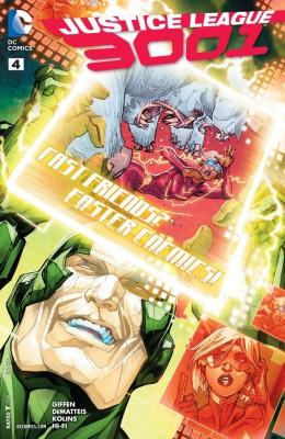 Justice League 3001 004
