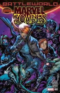 Marvel Zombies 003
