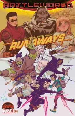 Runaways 004