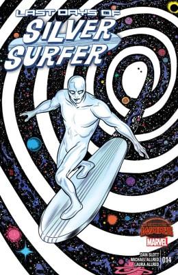 Silver Surfer 014