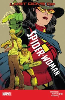 Spider-Woman 010