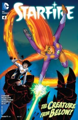 Starfire 004