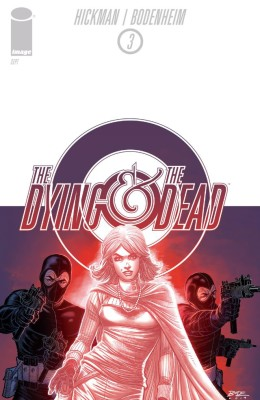 The Dying & The Dead 003