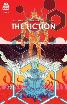 The Fiction 001