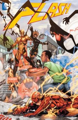 The Flash 044
