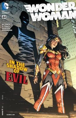 Wonder Woman 044