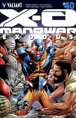 X-O Manowar 040