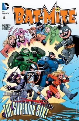 Bat-Mite 005