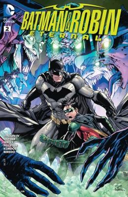 Batman and Robin Eternal 002