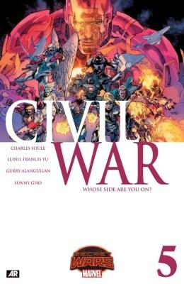 Civil War 005