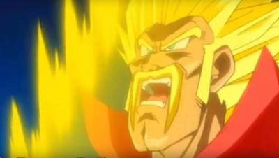 Dragon Ball Super 15 Mr Satan