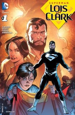 Lois & Clark 001