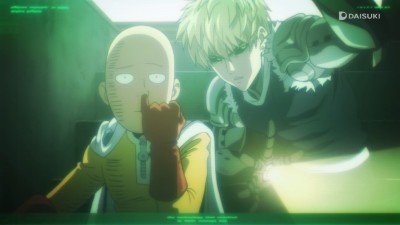 One-Punch Man S01E03