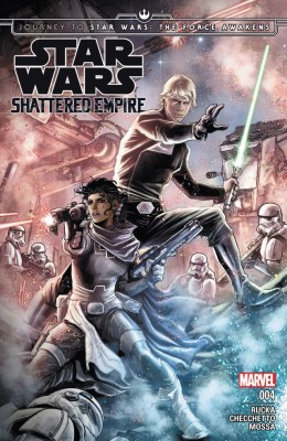 Star Wars - Shattered Empire 004