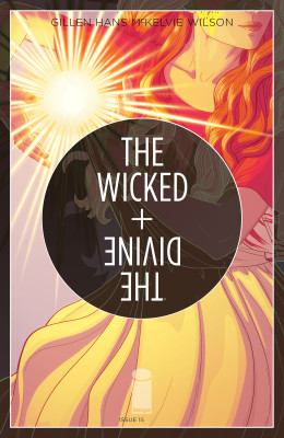 The Wicked + The Divine 015-000