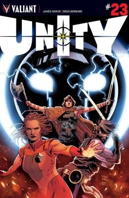 Unity #23