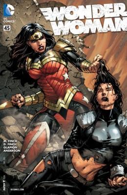 Wonder Woman 045
