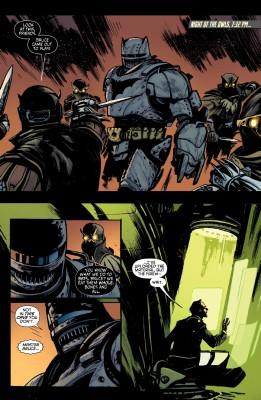 Batman 008 Albuquerque