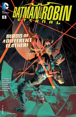 Batman and Robin Eternal 005