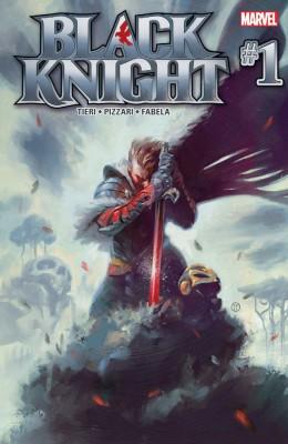 Black Knight 001