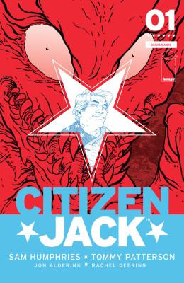 Citizen Jack 001-000