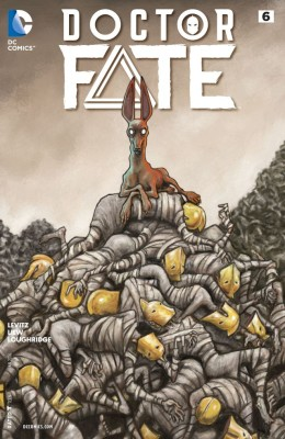 Doctor Fate 006