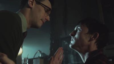 GOTHAM S02E09 A Bitter Pill to Swallow