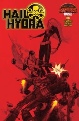 Hail Hydra 004