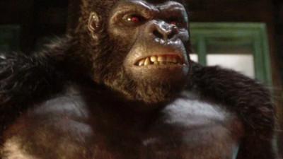 THE FLASH S02E07 Gorilla Warfare