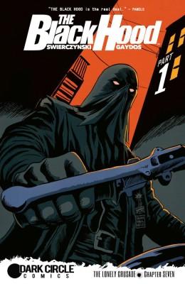 The Black Hood 007