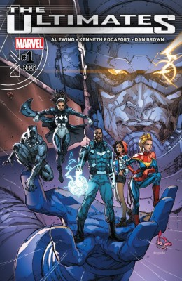 The Ultimates 001
