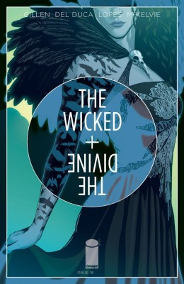 The Wicked The Divine 016